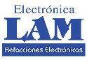 Electrónica Lam