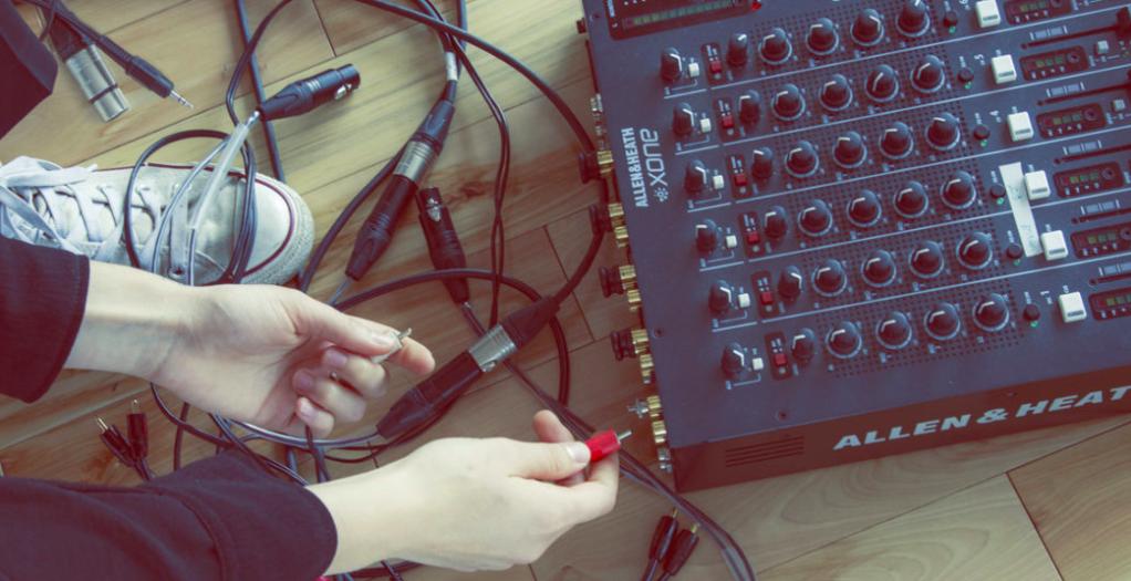 Cables de Audio: Todo lo que necesitas saber sobre los tipos de cables de audio
