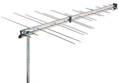 Antenas de televisión de exterior: ventajas y recomendaciones