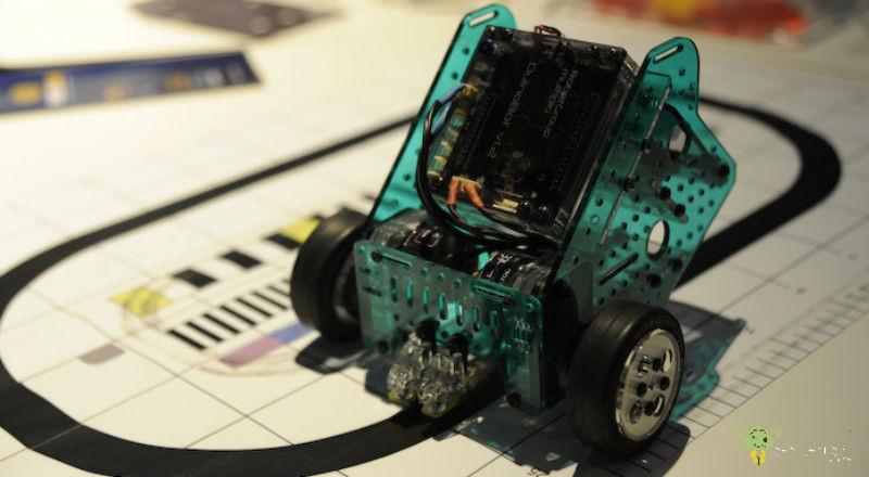 Cuándo y cómo empezar a aprender robótica