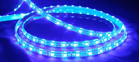 Las ventajas de la iluminación LED