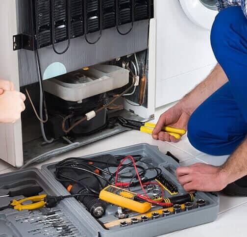 Mantenimiento preventivo y correctivo de refrigeradores